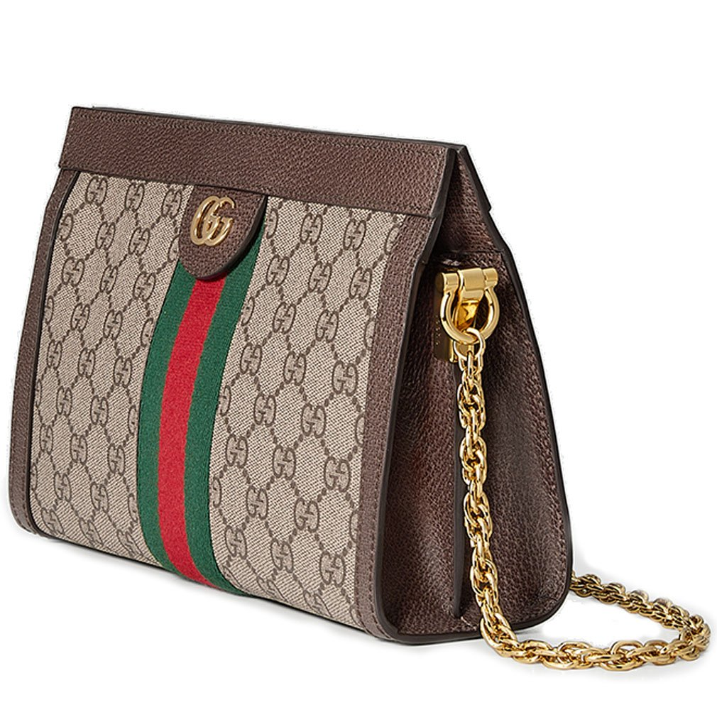 ee63361c14258 Amazon.com  Gucci Ophidia GG Small Shoulder Bag Handbag Article  503877  K05NG 8745 Made in Italy  Shoes