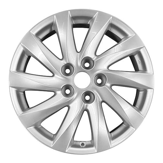 Amazon Com Auto Rim Shop New 17 Replacement Rim For Mazda 6 2011