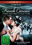 French Cancan - Extended Edition (erstmals in ungekürzter Fassung und digital restauriert) - (Pidax Film-Klassiker) [Director's Cut]