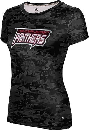 ProSphere Clark Atlanta University Girls Performance T-Shirt Solid