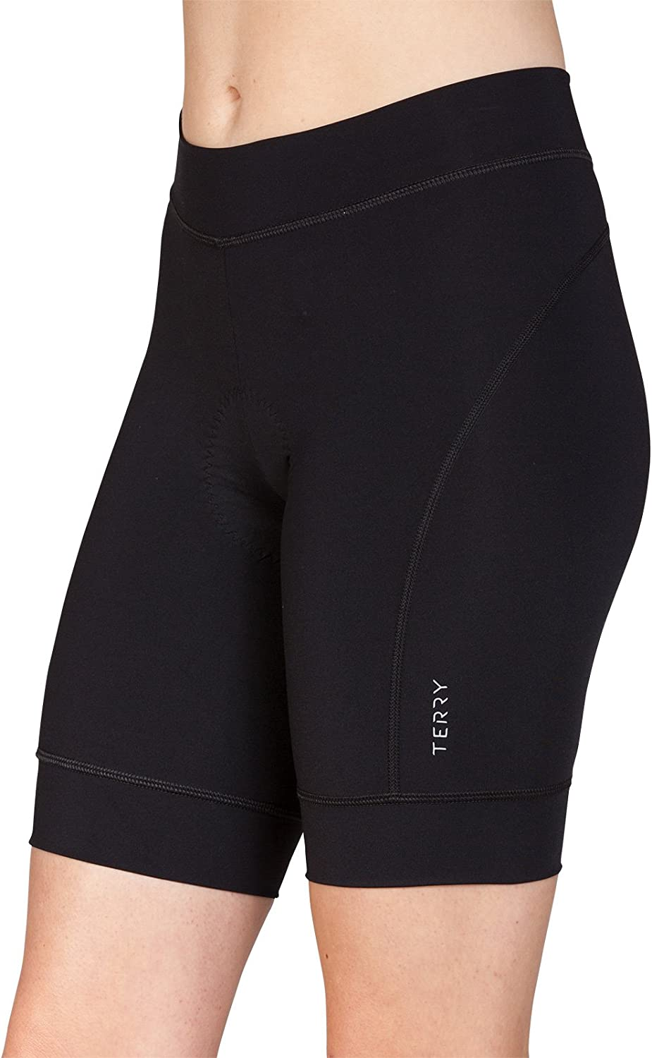 Bicycling Magazine Editor/'s Choice Terry Highly Rated Breakaway Performance Cycling Shorts for Women