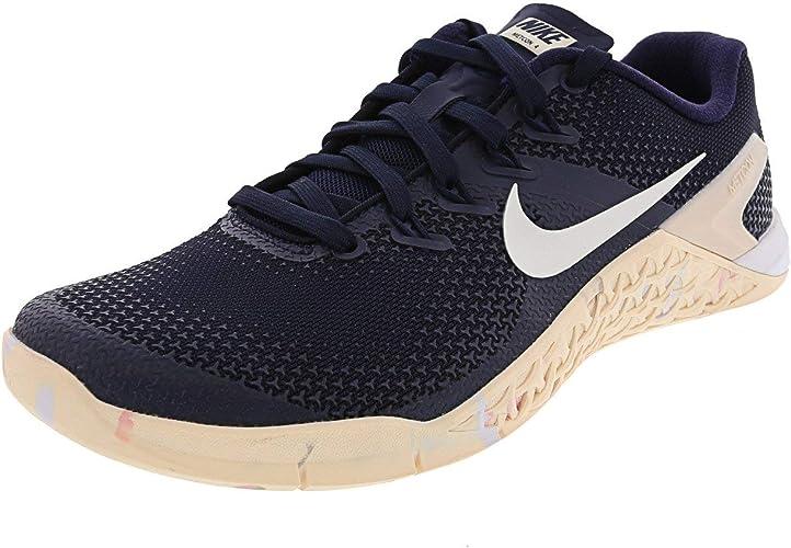 Nike Wmns Metcon 4, Zapatillas de Running para Mujer, Multicolor ...