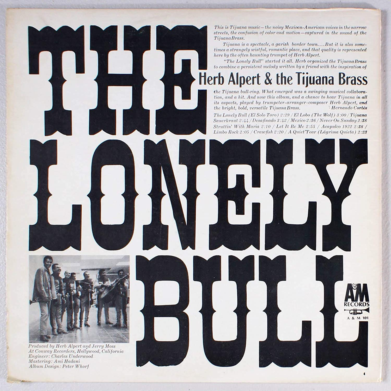 Art Print POSTER Herb Alpert and Jerry Moss of A/&M Records