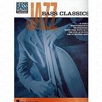 Jazz Bass Classics - arrangiert für Kontrabass [Noten/Sheetmusic]