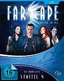 Farscape - Verschollen im All - Staffel 4 (OmU) [Blu-ray]