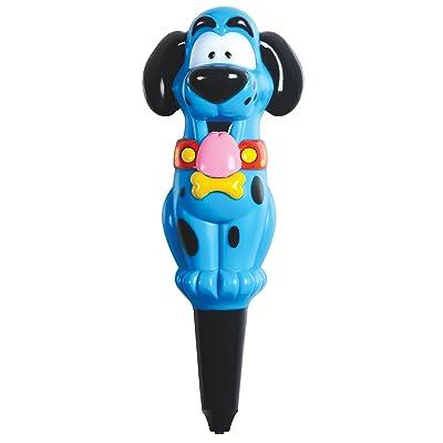 Educational Insights Hot Dots Jr. Ace-the Talking, Teaching Dog Pen: Toys & Games [5Bkhe0205140]