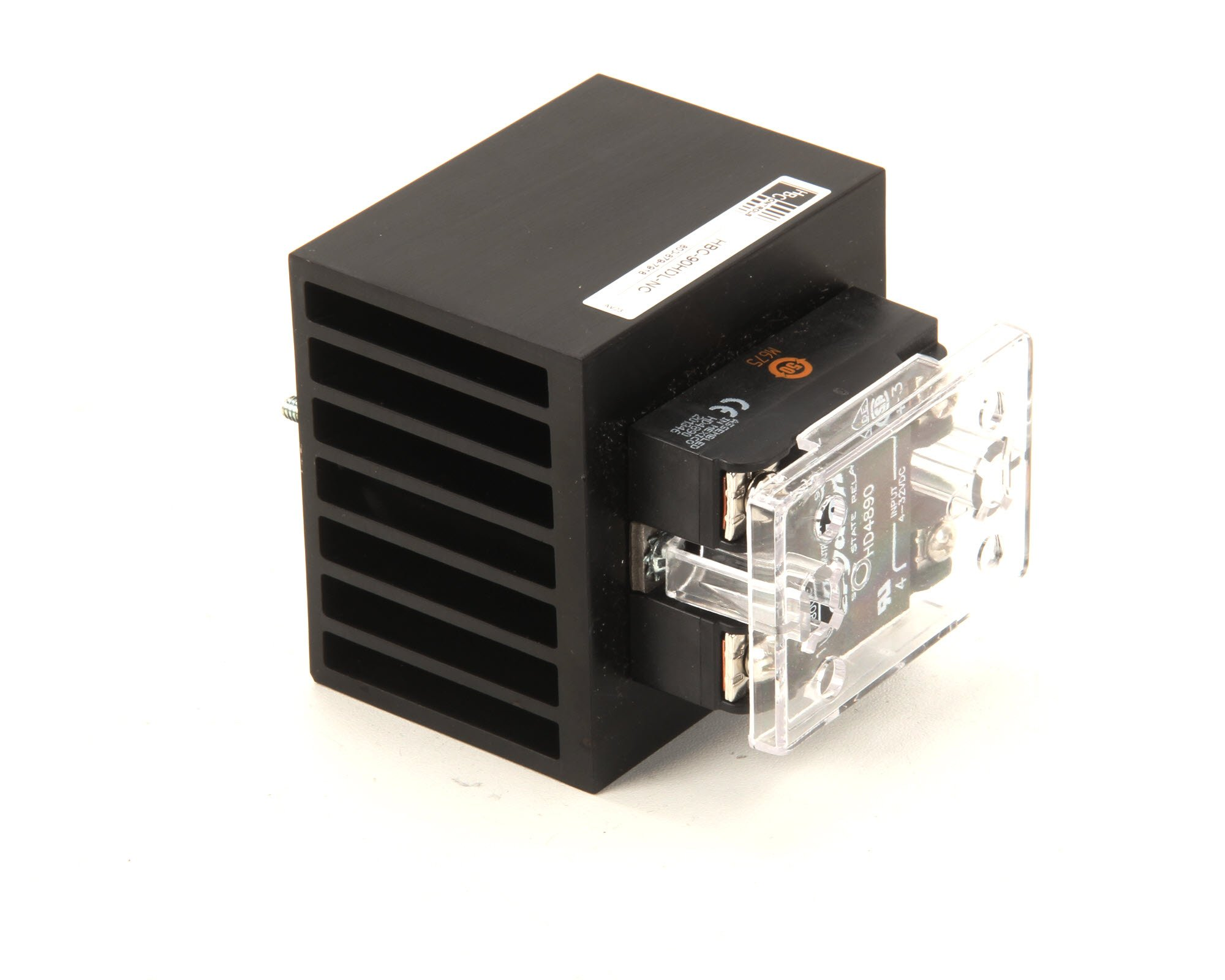 Middleby M5765 Relay & Heat Sink Assembly by Middleby