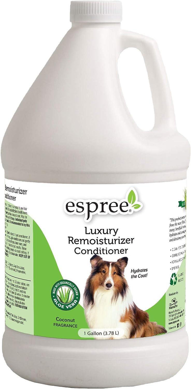 Espree Dog & Cat Luxury Remoisturizer
