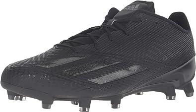 d9dec5c03b27 adidas Men s Adizero 5-Star 5.0 Black Black Black Athletic Shoe