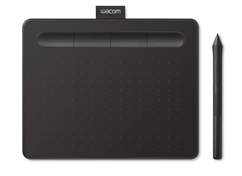 Wacom Intuos Smallベーシック CTL-4100