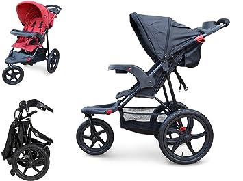 PAPILIOSHOP REBEL Silla de paseo cochecito para niño y bebé ...
