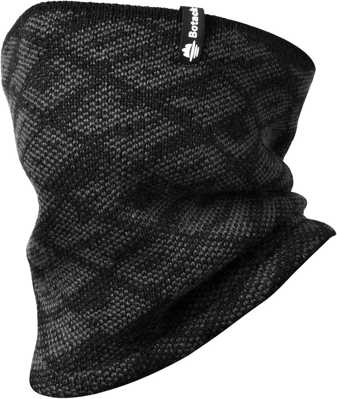 Mens Balaclava Black 3 Hole SAS Design 40 Grams 3M Thinsulate