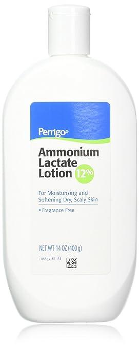 perrigo ammonium lactate lotion