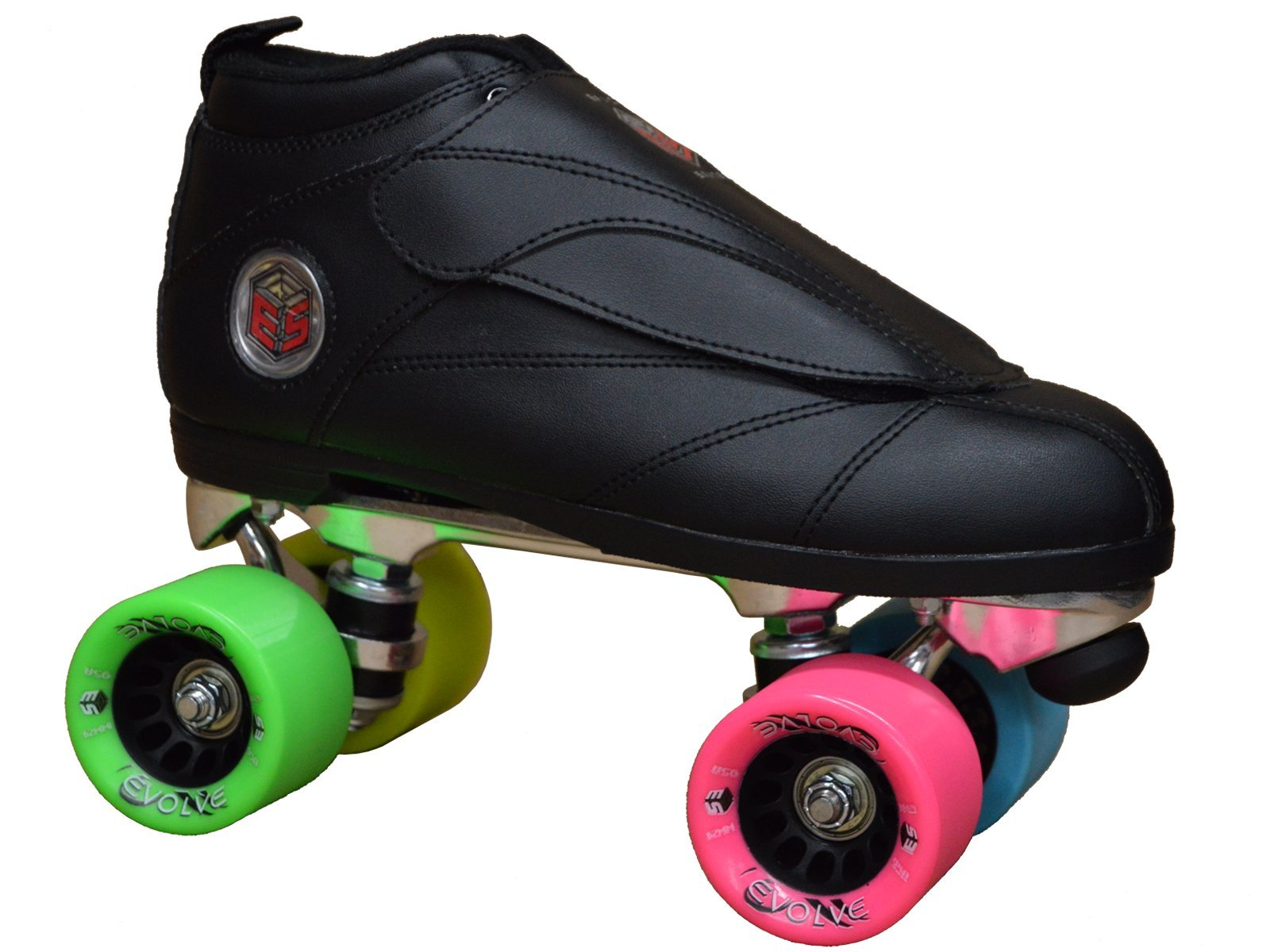 Epic Skates Evolution Quad Roller Jam Speed Skates by Epic Skates