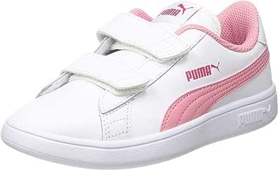 PUMA Smash V2 L V PS, Zapatillas Unisex niños