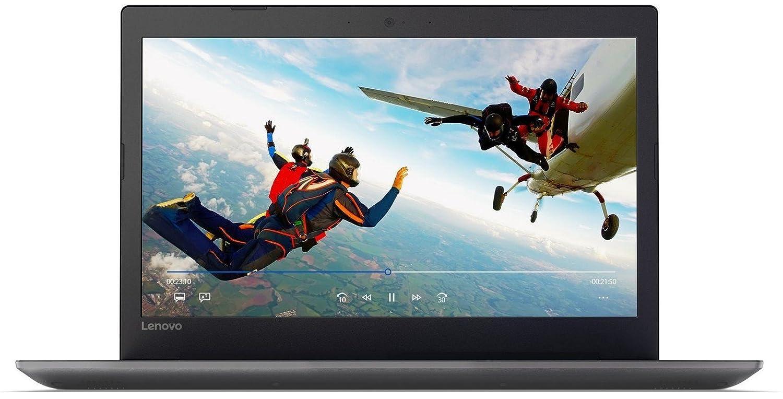 Lenovo 80XL040UIN 15.6-inch Laptop (I5-7200U/4GB/1TB/Free-Dos/Integrated Graphics), Black
