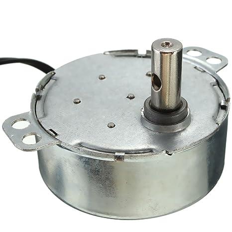 Doradus 8-10 rpm motor sÃncrono plataforma giratoria para ...