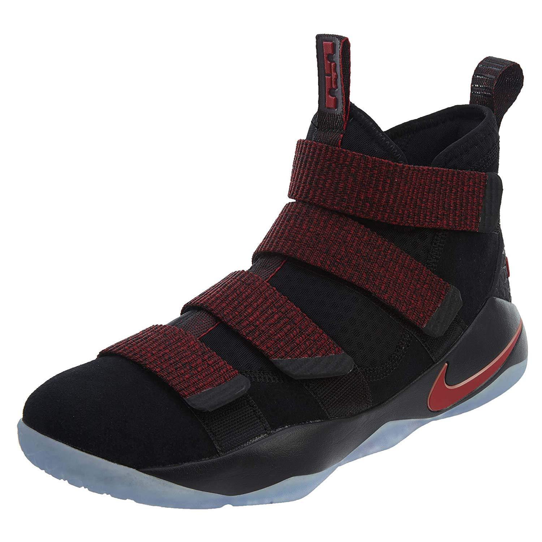 Buy Nike Men's Lebron Soldier XI Shoe