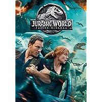 Jurassic World: Fallen Kingdom (4K UHD Digital) (to own)