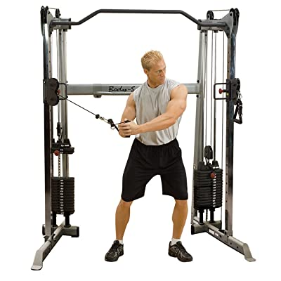 Body-Solid GDCC200 Functional Training Center 200