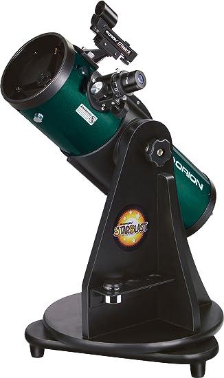 Orion Starblast telescope