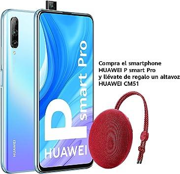 Huawei P Smart Pro Smartphone con Pantalla Ultra FullView FHD+ de ...