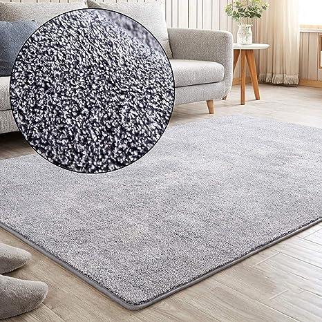 Alfombra salón Dormitorio Simple Moderno IKEA Nordic sofá ...