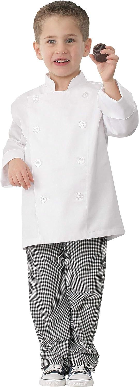 Chef Works Kid's Chef Coat