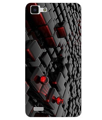 CSK Best Live Wallpaper Mobile Case Cover For VIVO Y 27 L