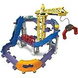 Chuggington Stack Track Brewster's Big Build AdventureSet