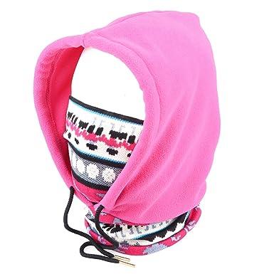 93834eb4b Triwonder 250g Fleece Full Face Cap Hat Neck Warmer Face Mask Balaclava Hat