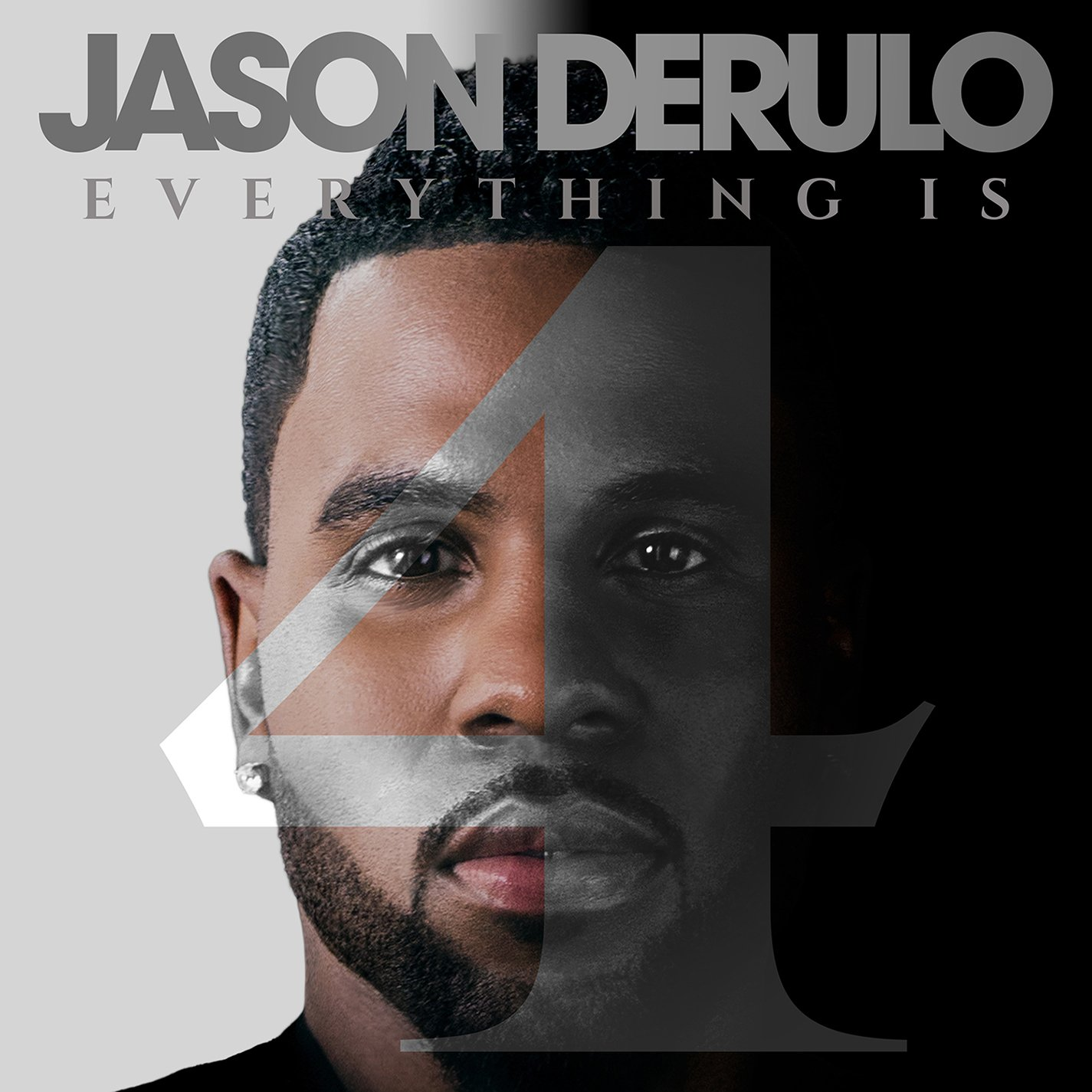 Everything Is 4 Jason Derulo Amazon Musik