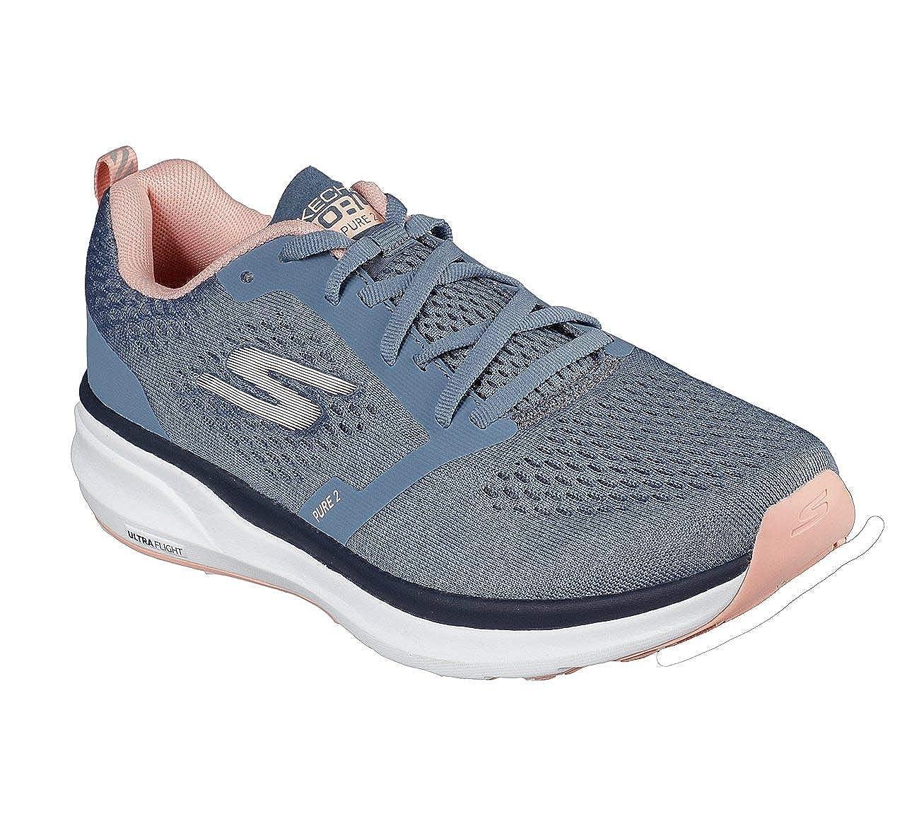 Buy Skechers Women's Go Run Pure 2 Shoe
