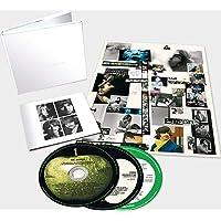 ΤΗΕ WΗΙΤΕ ΑLΒUΜ (50th Anniversary, 3CD). UK Edition