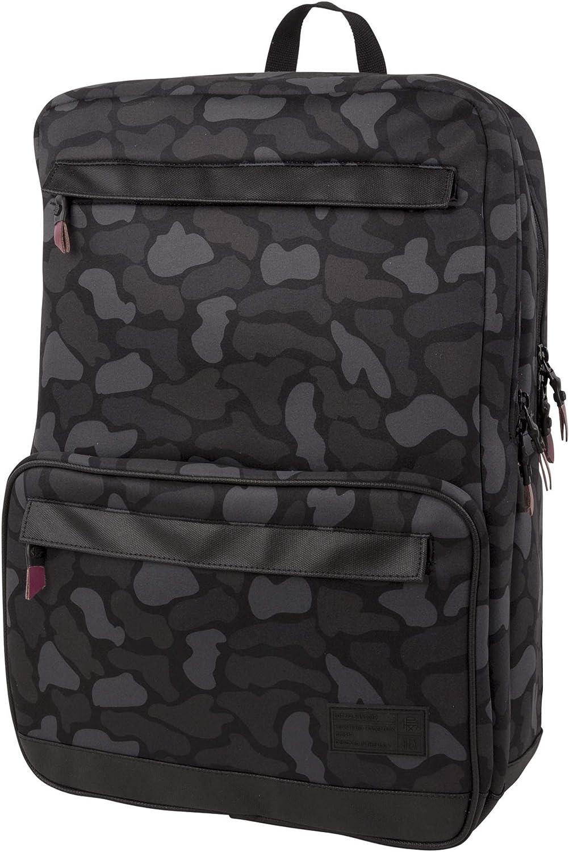 HEX Nero Sneaker Backpack