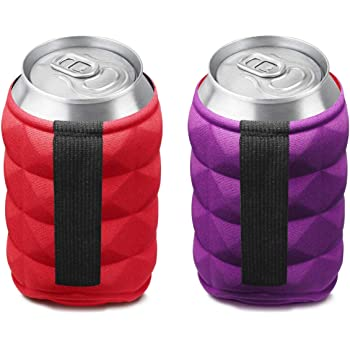 Amazon Com Reduce Cold 1 Stainless Steel Can Amp Beer