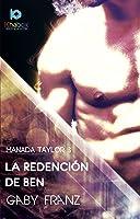 La Redención De Ben (Manada Taylor Nº
