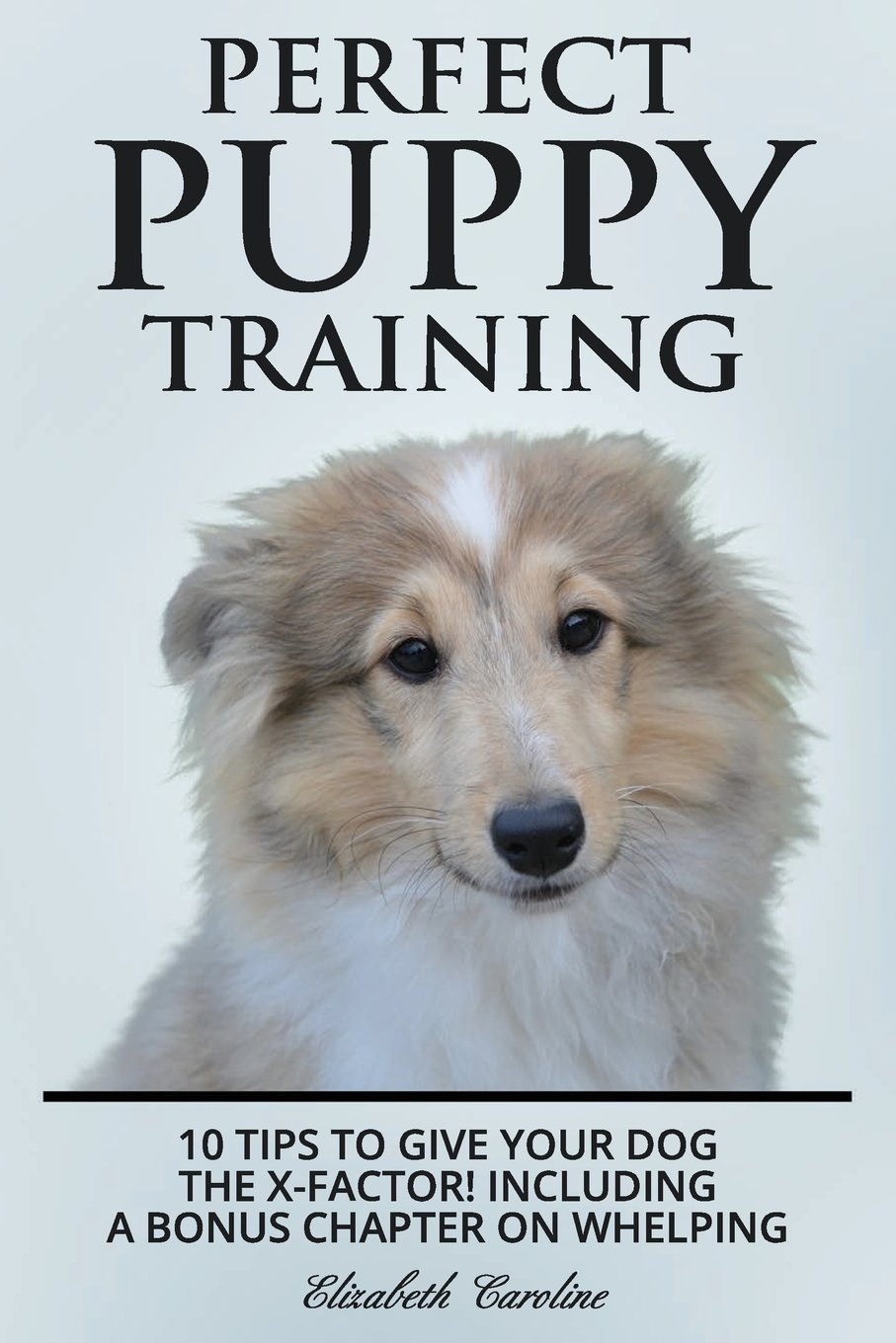 Perfect Puppy Training: 10 tips to give your dog the X-factor! Including a Bonus chapter on Whelping. pdf