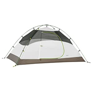 The best budget backpacking tent Kelty Salida Camping and Backpacking Tent