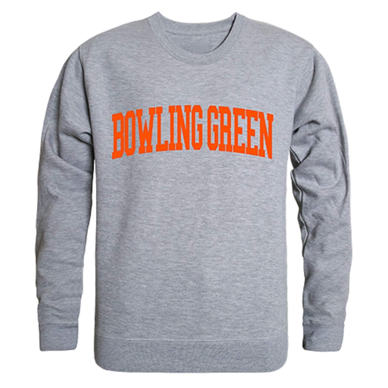 Bowling Green State University Falcons BGSU NCAA Crewneck College Sweater S M L XL 2XL