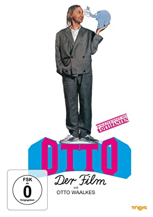 Amazon.com  Otto - Der Film  Otto Waalkes, Elisabeth Wiedemann, Sky ... 0f1a199de9