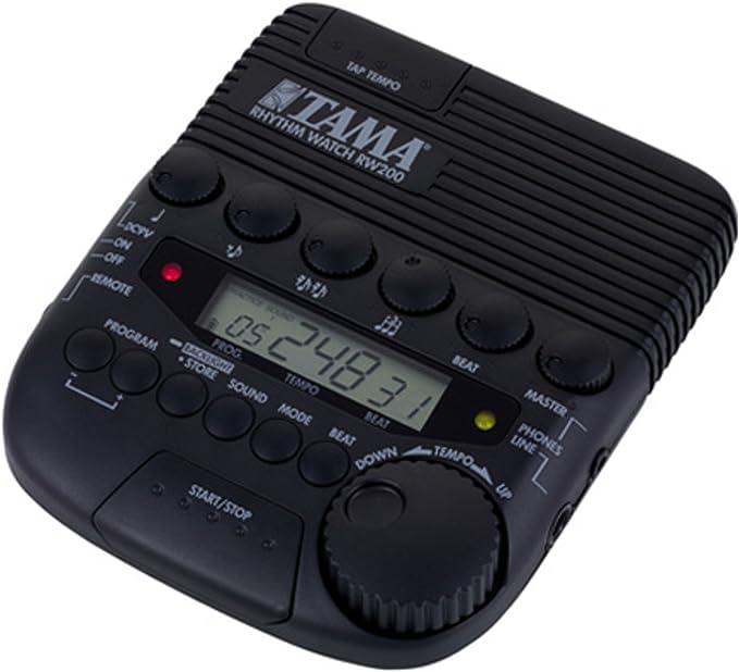 TAMA RW200 metronome