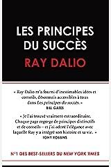 Les principes du succès (Management) (French Edition) Paperback