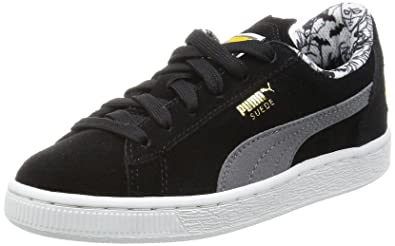 puma suede batman