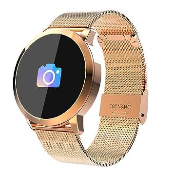smart watch Q8 2018, pour Les Femmes en Plein Air, Montre De Sport Intelligente