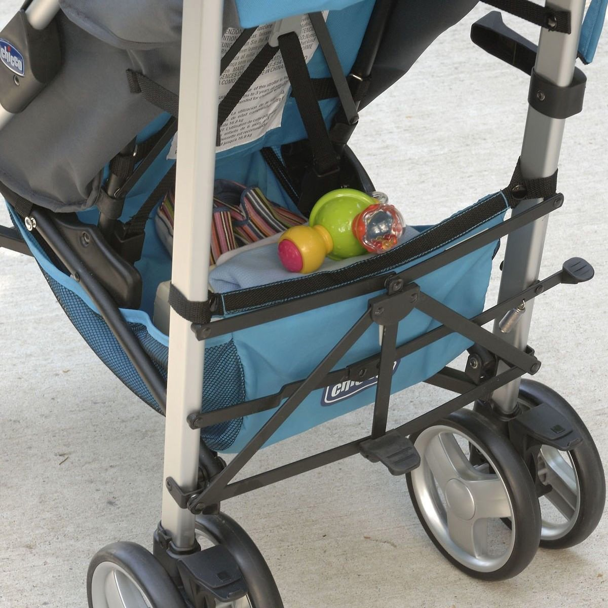 Chicco Liteway Plus Stroller, Lyra by Chicco (Image #5)