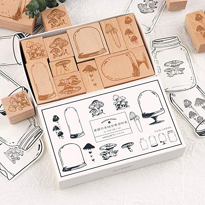 The Best Simon Says Clear Stamps Secret Garden Sss101629