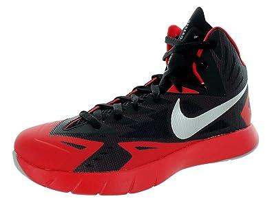6d39d930d75 Nike Lunar Hyperquickness NBA Basketballschuhe Shoes Schuhe Basketball (48)