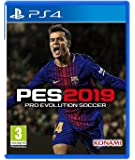 PES 2019 PRO EVOLUTION SOCCER PS4 PlayStation 4 by Konami