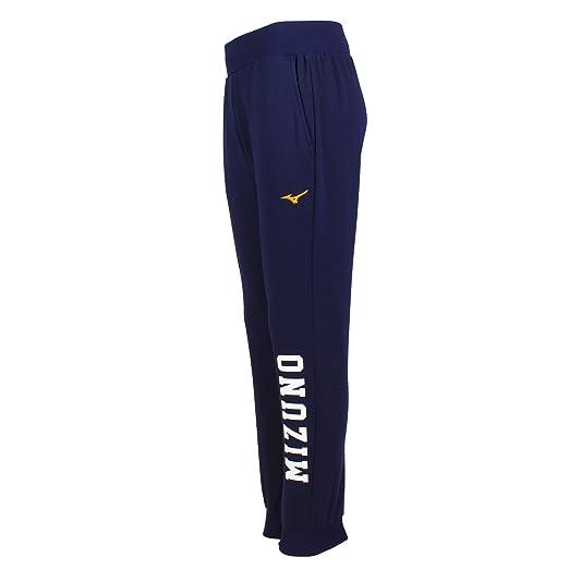 Mizuno Heritage Pantalones de chándal, Hombre: Amazon.es: Ropa y ...